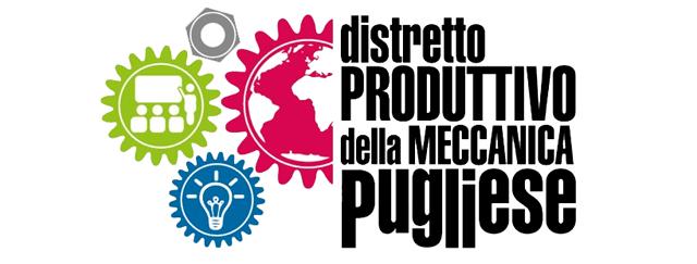 Distretto produttivo della meccanica pugliese